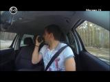 Тест-драйв Opel Mokka. автомобиль немецкого производства.